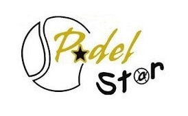 Antiguo Logo PadelStar