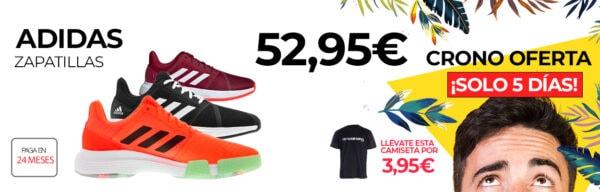 ofertas zapatillas adidas