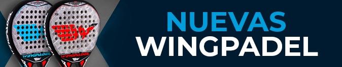 Palas WingPadel 2020