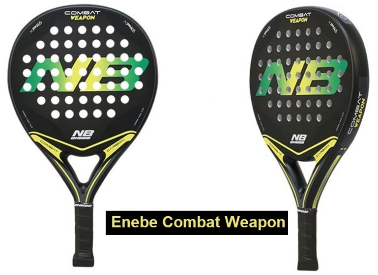 Pala Enebe Combat Weapon