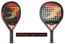 Pala BullPadel Hack Control