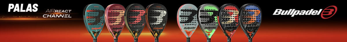 Palas Bullpadel 2021