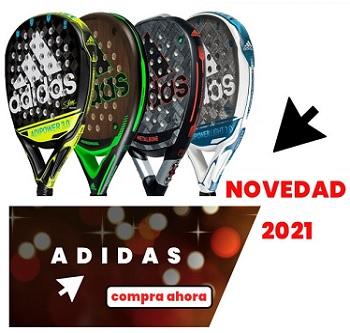 Oferta Palas Adidas 2021