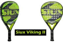 Pala Siux Viking 2