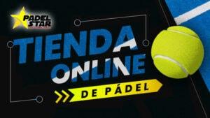 Tienda Padel Online