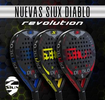 Palas Siux Diablo Revolution