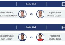 Final World Padel Tour Marbella 2021