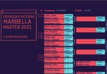 Horarios World Padel Tour Marbella 2021