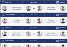 Semifinales World Padel Tour Marbella 2021