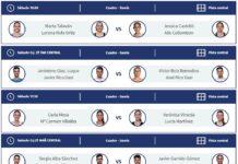 Semifinales world padel tour Lerma Challenger