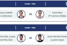 Final World Padel Tour Lerma Challenger 2021